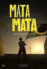 MATA MATA: Stories about Football, Dreams and Life Poster