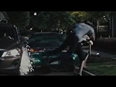 Eliza Coleman Stunt Reel