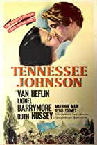Tennessee Johnson (1942) Poster