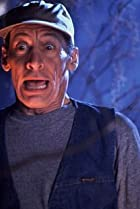 Image of Ernest P. Worrell