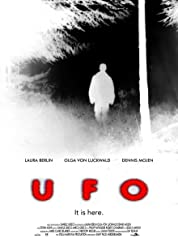 UFO: It Is Here (2016)