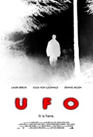 UFO: It Is Here (2016) Poster - Movie Forum, Cast, Reviews