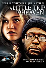 A Little Trip to Heaven Poster