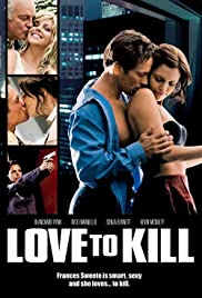 Love to Kill Poster