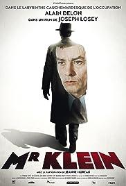 Mr. Klein(1976) Poster - Movie Forum, Cast, Reviews