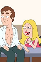 Image of American Dad!: Flirting with Disaster