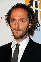 Image of Emmanuel Lubezki