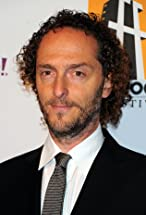 Emmanuel Lubezki's primary photo