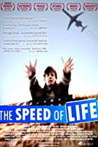 Image of The Speed of Life