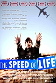 The Speed of Life Poster