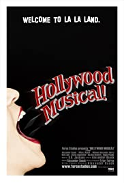Hollywood Musical! Poster