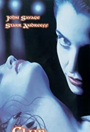 Club Vampire (1998) Poster - Movie Forum, Cast, Reviews