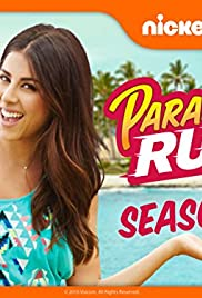 Paradise Run Season 2 Episode 14