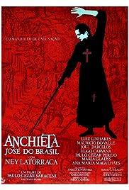 Anchieta, José do Brasil Poster