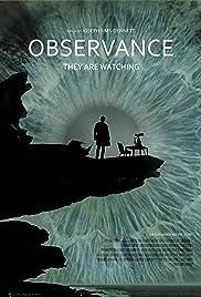 Observance(2015) Poster - Movie Forum, Cast, Reviews