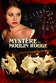 Mystère au Moulin Rouge Poster