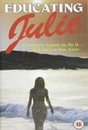 Educating Julie Poster