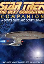 Primary image for Star Trek: The Next Generation Companion