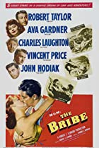 The Bribe (1949) Poster