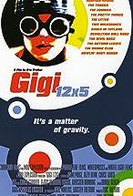 Primary image for Gigi 12x5