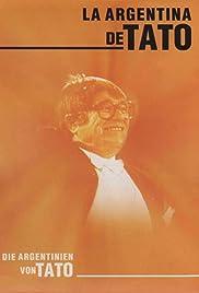 La Argentina de Tato Poster
