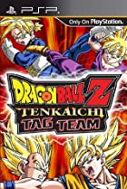 Image of Dragon Ball Z Tenkaichi Tag Team