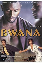 Bwana Poster