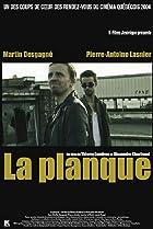 Image of La planque