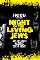 Image of Night of the Living Jews