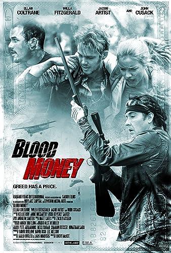 Poster Film Blood Money