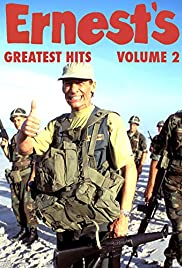 Ernest's Greatest Hits Volume 2 (1992) Poster - Movie Forum, Cast, Reviews
