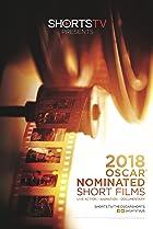 The Oscar Nominated Short Films 2018: Live Action Poster