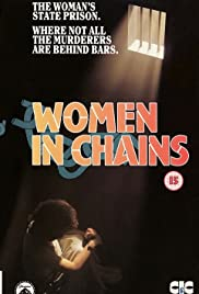 Women in Chains Poster