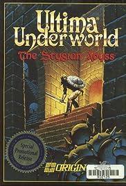 Ultima Underworld: The Stygian Abyss Poster