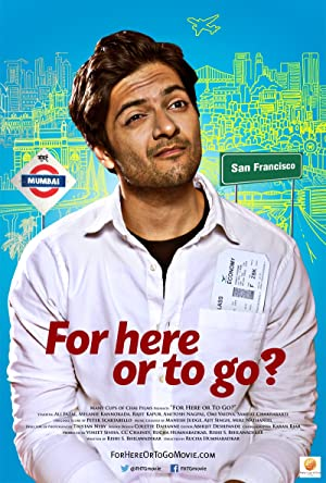 For Here or to Go? (2017)