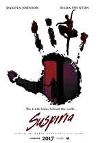 Image of Suspiria