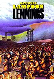 Lemmings (1973) Poster - Movie Forum, Cast, Reviews