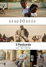 3 Postcards