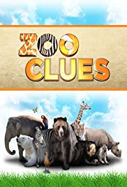 Zoo Clues Poster