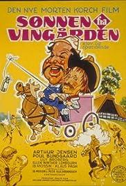 Sønnen fra vingården Poster