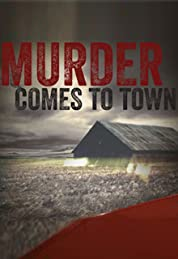 Murder Comes To Town - Season 1 (2014) poster