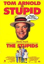 The Stupids(1996) Poster - Movie Forum, Cast, Reviews