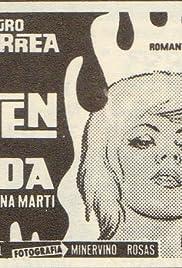 El crimen de la hacienda Poster