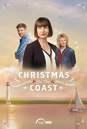 Christmas on the Coast (2017)