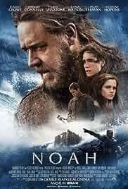 Noah film poster