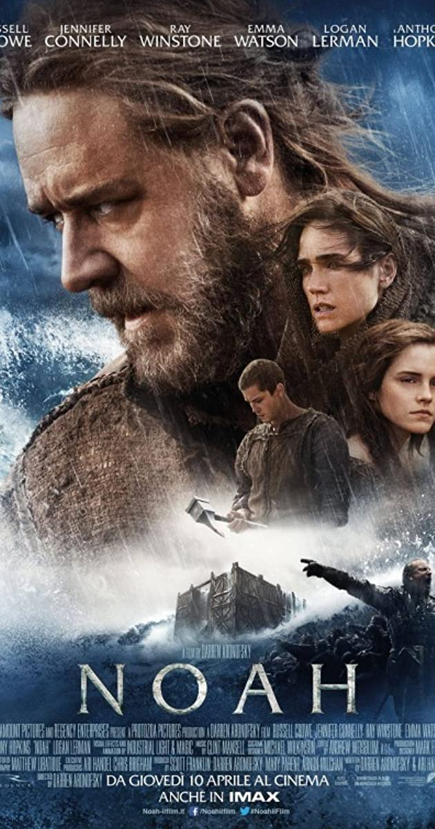 Nojaus laivas / Noah (2014) Online