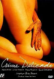 Crime Delicado Poster