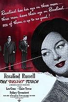 Image of The Velvet Touch