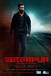 Badlapur (2015) Poster - Movie Forum, Cast, Reviews