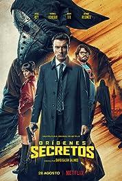 Unknown Origins (2020) poster